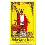 Rider Waite Tarot - Arthur Edward Waite