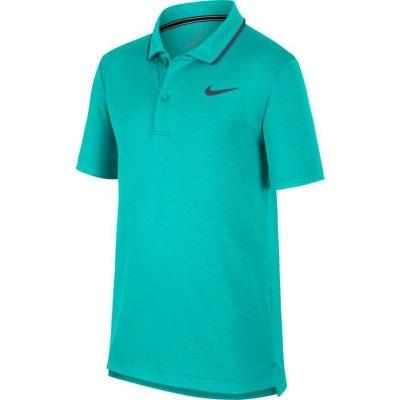 Nike COURT DRI-FIT zelené