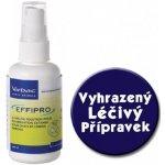 Virbac Effipro antiparazitní spray 100 ml