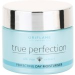 Oriflame True Perfection zdokonalující denní krém (Silk Tree Extract) 50 ml
