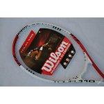 Wilson Federer Tour 105