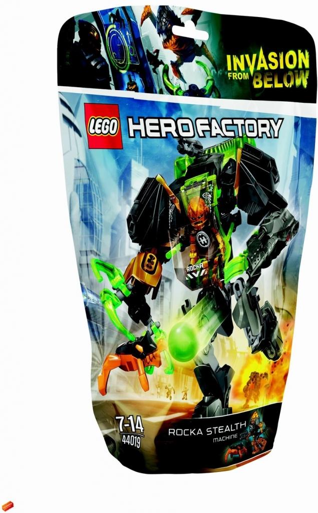 lego hero factory invasion