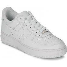 Nike tenisky AIR FORCE 1 07 W bílé 84819bde94