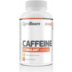 Gym Beam Caffeine 90 tablet