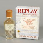 Replay Jeans Original! for Her toaletní voda 20 ml