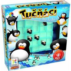 Smart Tučňáci na ledu hra