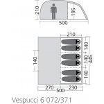 Coleman Vespucci 6