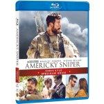 Americký Sniper - Speciální edice BD