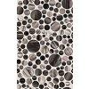 Porcelanosa Firenze antracita - obkládačka mozaika 20 x 31,6 černá P3149908/100058205