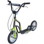 Master Ride černo-zelená