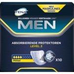 Men Level 2 Hygieneeinlage Blasenschwäche, 10 ks