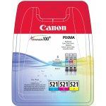 Canon CLI-521CMY - originální