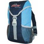 Doldy batoh Mazlíček modrý