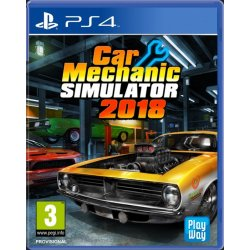 auto mechanic games for pc