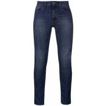 Lee Cooper Slim Leg Jeans pánské mid wash
