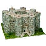 AEDES ARS Castel del Monte Mýty opředený italský hrad