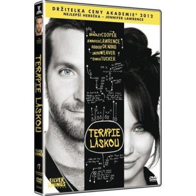 Terapie láskou (DVD)