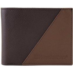 HORSEFEATHERS JEFF wallet brown. Kožená peněženka…, sleva 30% ...