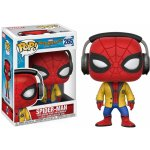 Funko POP! Vinylové Marvel Heroes Marvel Comics Spider-Man Homecoming