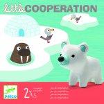 Djeco Malá spolupráce