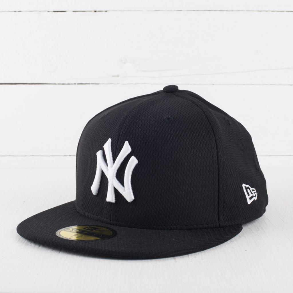b6d1afeef76 New Era 59F League Basic MLB New York Yankees Purple White kšiltovka