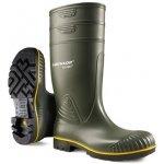 Holínky Dunlop Acifort Heavy Duty O4