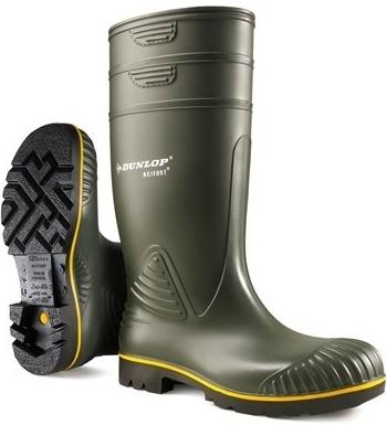 Holínky Dunlop Acifort Heavy Duty O4 0d1bd86bef