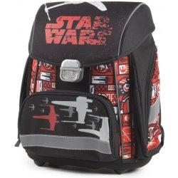 f880e58ea74 Školní batoh Karton P+P batoh PREMIUM Star Wars 1-23718