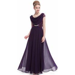 00db1178784 Ever Pretty dámské elegantní plesové šaty 9989 fialová od 2 190 Kč ...