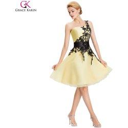 5e046875c55 Grace Karin společenské šaty CL4288-4 žlutá alternativy - Heureka.cz