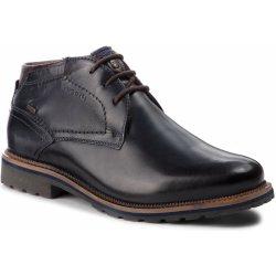 83cea408d51 Kotníková obuv BUGATTI - 311-62530-1100 Dark Blue 4100 alternativy ...