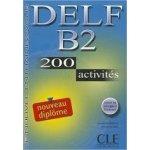 DELF B2 Livre + corrigés - Normand