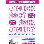 Anglicko -český a česko-anglický slovník