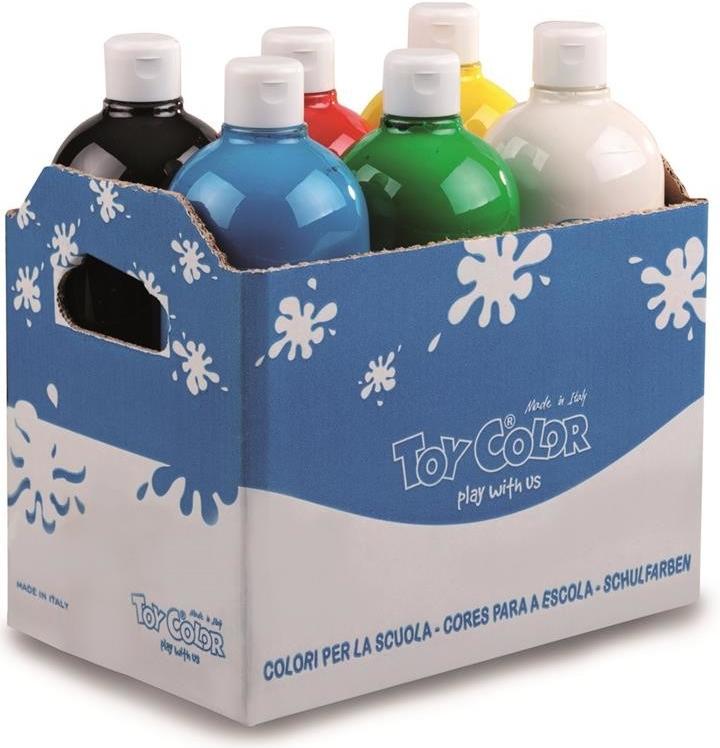 Temperová barva ToyColor 1000ml