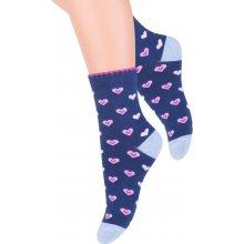 Steven Dívčí ponožky s obrázky jeans 4cef2a8373