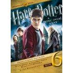 Harry Potter a Princ dvojí krve DVD