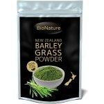 BioNature zelený ječmen 500 g