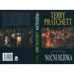 Noční hlídka - Pratchett Terry