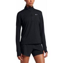 Nike W NK Dry ELMNT Top HZ 855517-010 černá 18ec272c88