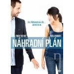 Perréard jean-luc: náhradní plán DVD