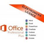 Microsoft Office 2016 pro profesionály 269-16805