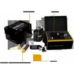 Elektronická dýmka Aspire Proteus - elektronická vodnice SET