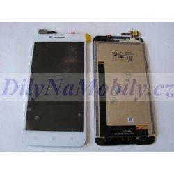 LCD Displej + Dotykové sklo Lenovo Vibe C A2020a40
