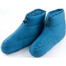 Downy Booties modré