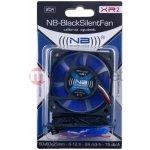Noiseblocker NB-BlackSilentFan XR2 60mm