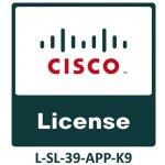 Cisco L-SL-39-APP-K9