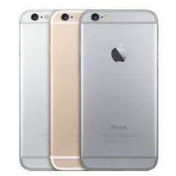 Kryt Apple iPhone 6 Plus zadní stříbrný od 439 Kč - Heureka.cz 71f996e889d