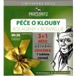 Priessnitz Kolag+Boswellie péče o klouby tablet 90+30