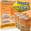 Home Collection vakuové pytle 10ks(60x80)+5ks(68x98)+3ks(80x110)
