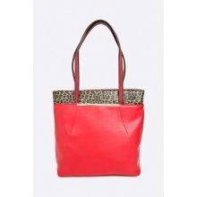 Cavalli Class dámská elegantní kabelka červená